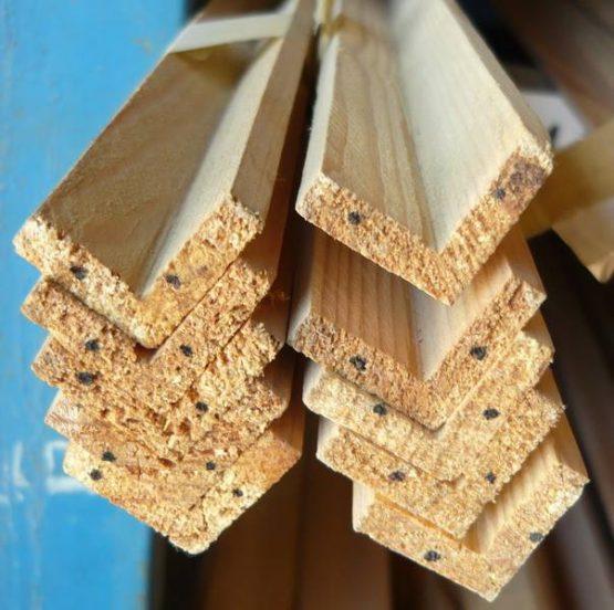 Первази ТРАНС ЛЕС - 82 ЕООД - Дървен материал Перник :: Пелети
